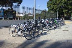 Ver la ciudad,Ver la ciudad,Visitas en bici,Tours auto-guiados,