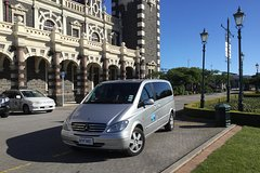Imagen Half day Private Tour of Dunedin City Highlights and Peninsula Scenery