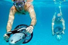 Imagen Sydney Underwater Scooter Experience