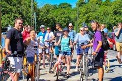 Aarhus 1.5-hour City Highlights Bike Tour