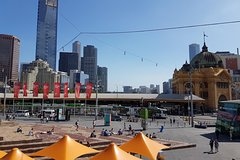 Imagen Luxury Melbourne City: Private Tour