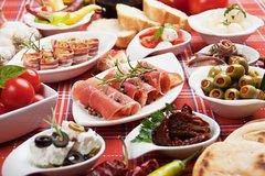 Ver la ciudad,Gastronomía,Tours gastronómicos,Tours gastronómicos,Málaga de tapas