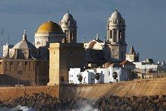 Imagen Viagem diurna turística a Cádiz e Jerez saindo de Sevilha