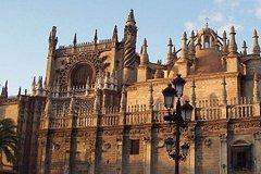 Imagen Excursão particular em Sevilha a Real Alcázar e Catedral