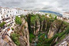 Salir de la ciudad,Excursiones de un día,Excursión a Ronda