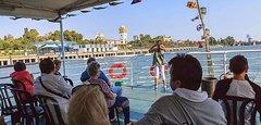 Actividades,Actividades acuáticas,Crucero por el Guadalquivir