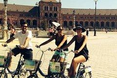 Imagen 2.5-Hour Seville City Bike Tour
