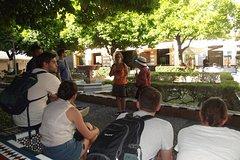Imagen Excursão guiada pelo bairro judeu Santa Cruz, em Sevilha