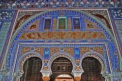 Imagen Excursão a pé guiada a Alcázar e ao bairro judeu em Sevilha