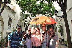 Imagen Guided Tour of Santa Cruz Jewish Quarter, Alcázar, and Cathedral