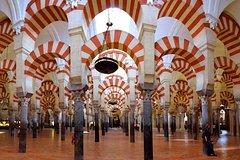 Imagen Destaques de Córdoba: excursão diurna guiada saindo de Sevilha
