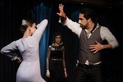 Imagen Santa Cruz Legends Tour & Flamenco