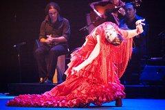 Imagen Seville Pure Flamenco Tour