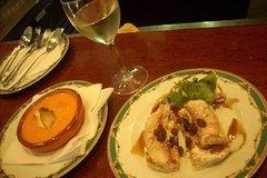 Ver la ciudad,Gastronomía,Tours gastronómicos,Tours gastronómicos,Triana