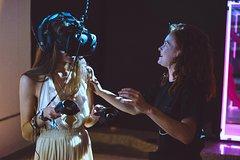 Imagen Experiencia de realidad virtual en Nueva York