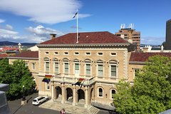 Imagen 2-Hour Small-Group Walking Tour of Hobart