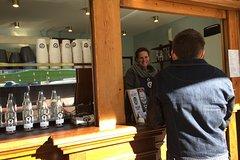 Imagen Hobart's Cafe Culture