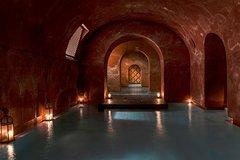 Imagen Arabian Baths and15 min massage at Madrid's Hammam Al Ándalus