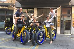 Gems of Verona: views and tastes e-bike tour
