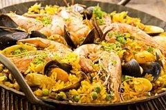 Imagen Clase de cocina en Madrid: aprenda a hacer paella