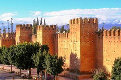 Excursions,Full-day excursions,Excursion to Tiout Oasis,Excursion to Taroudant