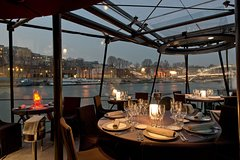 Imagen Cruzeiro fluvial com jantar Bateaux Parisiens Seine
