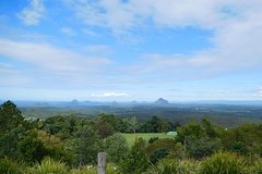 Maleny Sunshine Coast Hinterland & Beautiful Beaches Full Day Tour from Brisbane