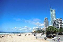 You Choose the Tour: Brisbane Private Chauffeur Driven Personal Tour