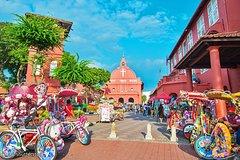 Imagen Historical Malacca Tour from Kuala Lumpur