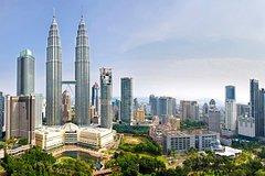 Imagen Kuala Lumpur Half Day City Tour
