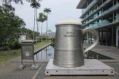 Imagen Kuala Lumpur Private City Highlights Tour