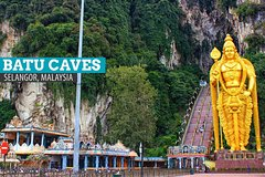 Imagen Kuala Lumpur City Tour with Batu Cave Visit