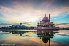 Imagen Putrajaya Smart & Inteligent City