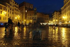 Imagen The Rome ghost tour, the original since 2004