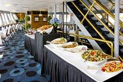 Actividades,Actividades,Gastronomía,Gastronomía,Actividades acuáticas,Actividades acuáticas,Otros gastronomía,Otros gastronomía,Crucero por el puerto