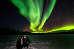 4- to 6-Hour Northern Lights Tour from Yellowknife