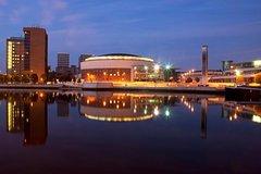 Actividades,Actividades acuáticas,Museo Titanic Belfast