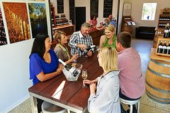 Imagen Wine 101- Wine Education Classes