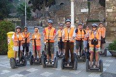 Imagen Malaga Shore Excursion: City Segway Tour