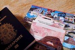 Imagen Tourist Ticket of Cusco