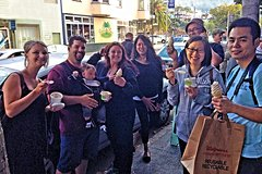 San Francisco Mission Sweets Food Tour