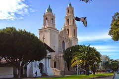 Explore The Mission District with Optional Lunch