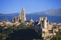 Imagen Tour privado: Segovia Excursión de un día desde Madrid en tren de alta velocidad