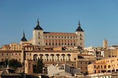 Imagen Private Tour: Toledo Day Trip from Madrid