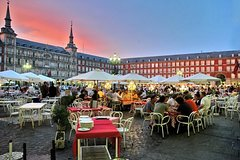 Imagen Private Tour: Madrid Walking Tour of Los Austrias