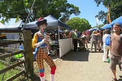 Imagen Hippy Trail Hinterland Tour from Byron Bay