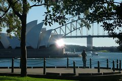 Private Sydney City Tour: The Key Attractions Private Car Transfers