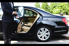 Sorrento Private Transfer (from and to Naples Airport, Railway Station, Port and Hotel)