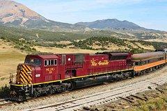 Rio Grande Scenic Railroad Excursion