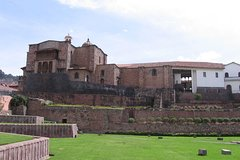 Imagen Private City Tour in Cusco and Surroundings